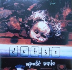 Dobbs • Wpuść mnie • CD