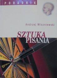 Andrzej Wiszniewski • Sztuka pisania [retoryka]