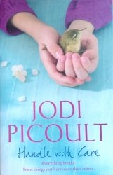 Judi Picoult • Handle with Care