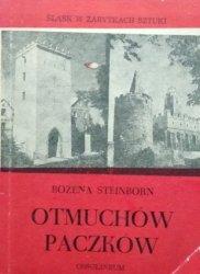 Bożena Steinborn • Otmuchów Paczków