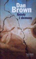 Dan Brown • Anioły i demony