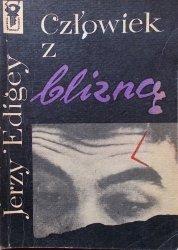 Jerzy Edigey • Człowiek z blizną