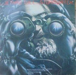 Jethro Tull • Stormwatch • LP