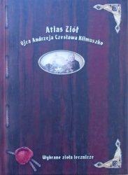 Atlas ziół ojca Andrzeja Czesława Klimuszko