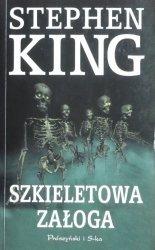 Stephen King • Szkieletowa załoga