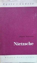 Zbigniew Kuderowicz • Nietzsche