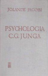 Jolande Jacobi • Psychologia C.G. Junga