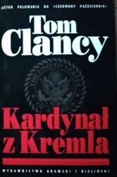 Tom Clancy • Kardynał z Kremla