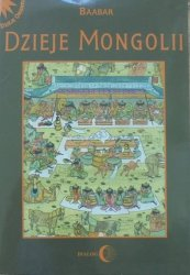 Baabar • Dzieje Mongolii
