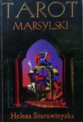 Helena Starowieyska • Tarot marsylski