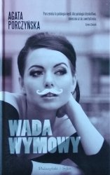 Agata Porczyńska • Wada wymowy