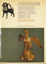 George Gordon Coulton • Panorama średniowiecznej Anglii