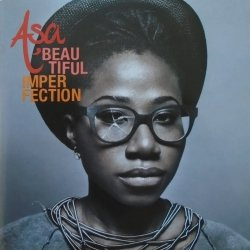 Aṣa • Beautiful Imperfection • CD