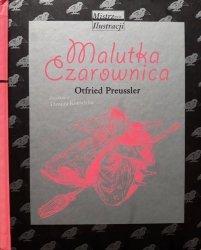 Otfried Preussler, Danuta Konwicka • Malutka czarownica