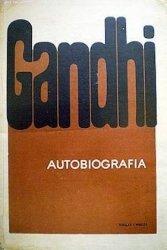 Mahatma Gandhi • Autobiografia. Dzieje moich poszukiwań prawdy