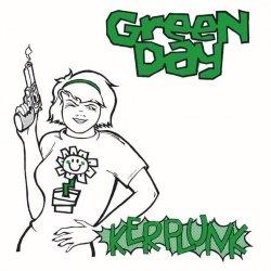 Green Day • Kerplunk • CD