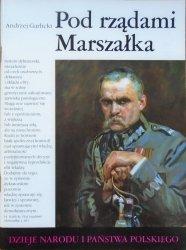 Andrzej Garlicki • Pod rządami Marszałka [III-61]
