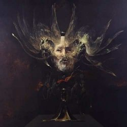 Behemoth • The Satanist • CD
