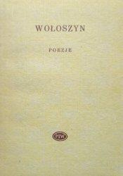 Maksymilian Wołoszyn • Poezje