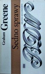 Graham Greene • Sedno sprawy