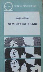 Jurij Łotman • Semiotyka filmu