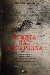 Simone Moro • Kometa nad Annapurną
