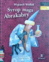 Wojciech Widłak • Syrop maga Abrakadabry