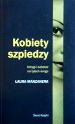 Laura Manzanera • Kobiety szpiedzy
