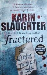 Karin Slaughter • Fractured