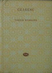 Egisze Czarenc • Poezje wybrane [Biblioteka Poetów]
