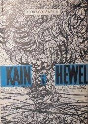 Horacy Safrin • Kain i Hewel [Ireneusz Pierzgalski]