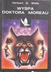 Herbert George Wells • Wyspa doktora Moreau