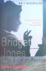 Helen Fielding • Bridget Jones. The Edge of Reason
