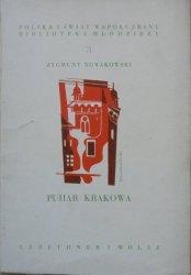 Zygmunt Nowakowski • Puhar Krakowa [1933]