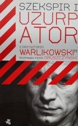 Piotr Gruszczyński • Szekspir i uzurpator [Krzysztof Warlikowski]