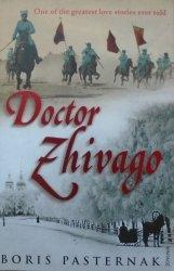 Boris Pasternak • Doctor Zhivago