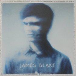 James Blake • James Blake • CD