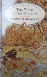 Kenneth Grahame • The Wind in the Willows