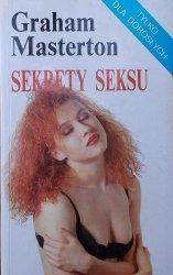 Graham Masterton • Sekrety seksu
