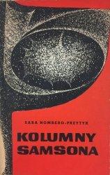 Sara Nomberg-Przytyk • Kolumny Samsona