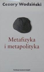 Cezary Wodziński • Metafizyka i metapolityka. Czarne zeszyty Heideggera