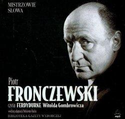 Witold Gombrowicz • Ferdydurke [audiobook] [Mistrzowie słowa]