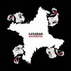 Kasabian • Velociraptor! • CD