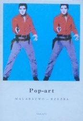 Jose Pierre • Pop-art  [mała encyklopedia sztuki]