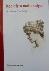 Jacquin Navarro • Kobiety w matematyce. Od Hypatii do Emmy Noether