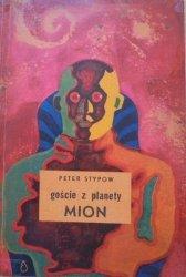 Peter Stypow • Goście z planety MION [Andrzej Czeczot]