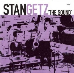 Stan Getz • The Sound • 2CD