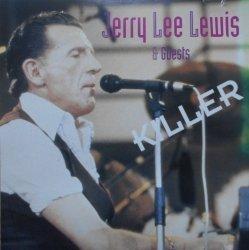 Jerry Lee Lewis & Guest • Killer • CD