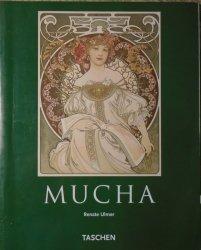 Renate Ulmer • Alfons Mucha 1860-1939. Mistrz Art Nouveau