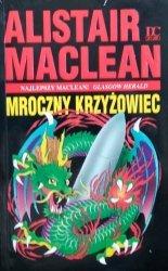 Alistair MacLean • Mroczny Krzyżowiec